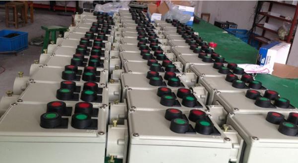 低压配电箱生产技术升级