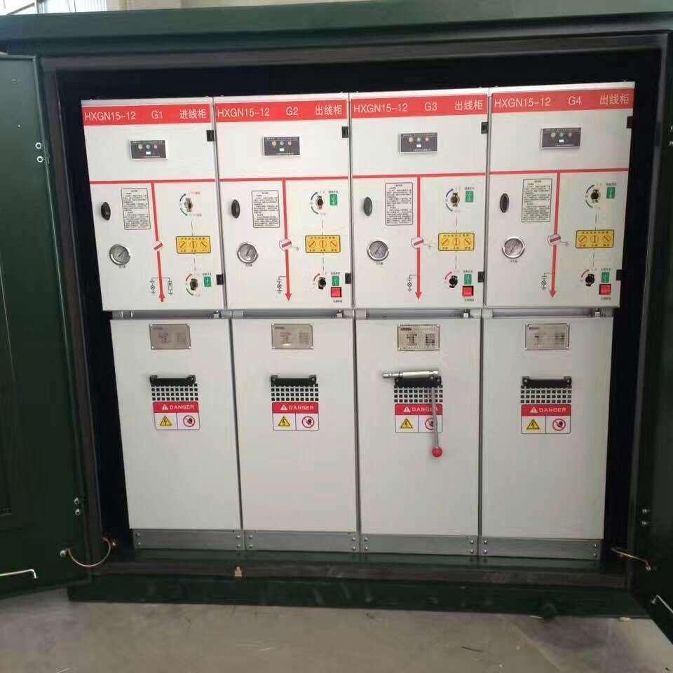 兰州高低压成套设备质量