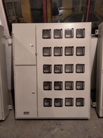 兰州电表箱