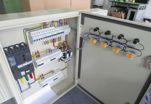 兰州配电箱