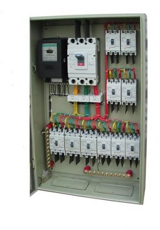 配电箱分类